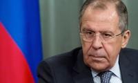 俄罗斯高度评价与海湾国家的合作前景