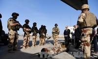 """伊拉克从""""伊斯兰国""""手中夺回摩苏尔市南部一些地区的控制权"""