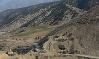 美军空袭 击毙IS在阿富汗最大头目