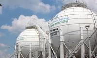 PVN公布越南天然气工业发展规划