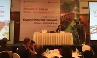 世界银行集团公布2017至2022年阶段越南国别伙伴框架