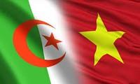 越南-阿尔及利亚建交55周年纪念仪式在阿尔及尔举行