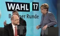 德国联盟党和社民党就组建联盟政府的试探性谈判时间达成一致