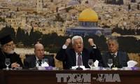 巴勒斯坦继续指责美国承认耶路撒冷为以色列首都