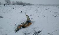 俄罗斯坠机事件:搜救力量证实机上71人全部遇难