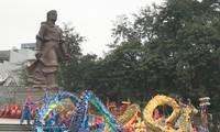 纪念玉回-栋多大捷229周年的活动在各地举行