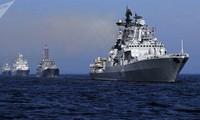 2018年俄海军将列装26艘新舰艇