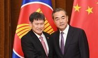 东盟和中国就COC谈判达成唯一的文件