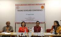 2018年越南-印度青年学者研讨会深化双边关系