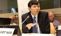 越南肯定联合国在防止冲突和解决争端中发挥的主导作用