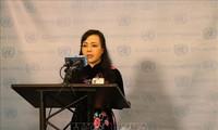 联合国首次举行防治结核病高级别会议   越南承诺2030年彻底消除结核病