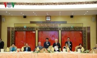 越南和古巴加强所有领域合作关系