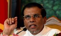 国际社会对斯里兰卡政局表示关切