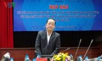 """""""回顾越南文学艺术活动社会化过程""""67份科学报告"""