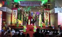 纪念越南改良曲艺术100年发展历程艺术表演和展览