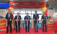 Vietjet Air开通河内至日本东京直达航班