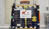 越南政府为卫星研制活动创造便利条件