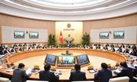 阮春福:自今年第一季度起集中革新调控管理机制