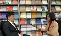 中国专家:越南在各项国际问题上发挥日益重要的作用