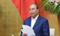 阮春福:继续引进外资  为国家经济发展提供资源