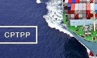 越南对CPTPP一些国家的出口猛增