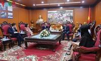 加强越南-古巴广播领域合作