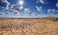 """联合国秘书长: 面对气候危机各国未走上""""降温""""正轨"""