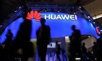 中国谴责美国针对华为集团的行为
