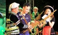 首都河内安沛省赫蒙族特色文化