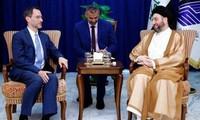 伊拉克愿协助调解伊朗和美国关系紧张