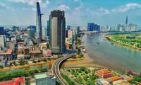 把胡志明市建设成为国际和地区金融中心
