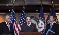 美国众议院外交事务委员会发表声明强调:中国侵犯越南的主权