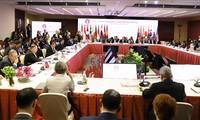 第五十二届东盟外长会议:第二十次东盟加三外长会议