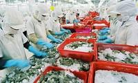 越南农林水产贸易顺差达60亿美元
