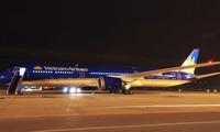 越航将波音787-10梦想飞机投入越南至韩国航线