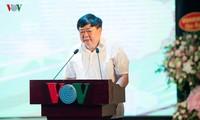 越南之声举行台庆74周年纪念仪式