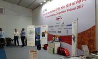 二十个国家参加越南电子元器件及生产设备展