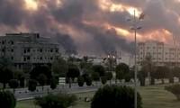 欧盟就沙特阿拉伯石油设施遭袭后的中东安全危机发出警告