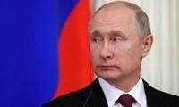 俄中关系走向新纪元