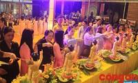 加强国家管理  扩大越南宗教组织资源
