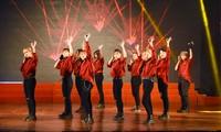2019年本台韩语歌唱比赛启动仪式举行