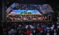 首都解放65周年:伦敦交响乐团给河内带来激动人心的音乐空间