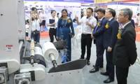 2019年越南工业商品国际展在河内举行