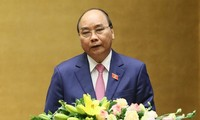 越南不能让步并决心捍卫国家独立主权和领土完整