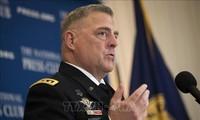美国承诺动用所有军事力量来保护韩国