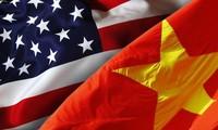 新形势下的越美贸易关系