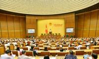 越南国会会议:通过公私伙伴关系投资模式动员私营经济资源