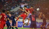 2022年世界杯亚洲区预选赛:战平泰国 越南队保持G组第一