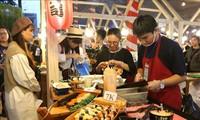 2019年河内国际美食节举行