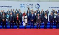 欧盟呼吁实现有关气候变化更具雄心的目标